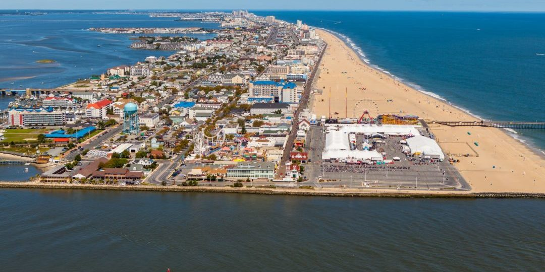 Pittsburghers guide to Ocean City